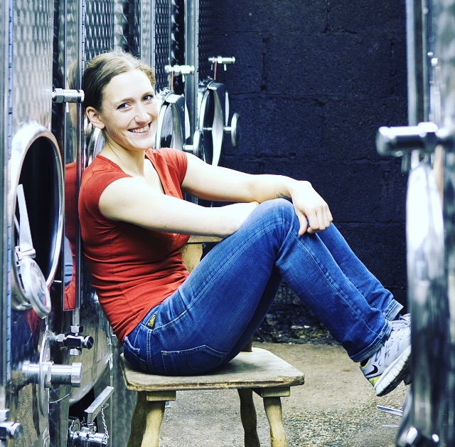 Theresa Breuer stylised vats