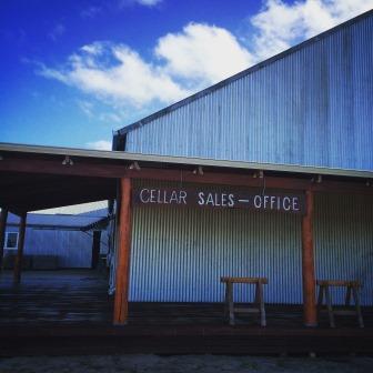 Cellar-door-blue-sky Frankland