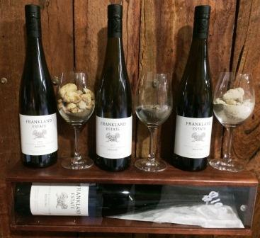 Rieslings-and-soils FRANKLAND