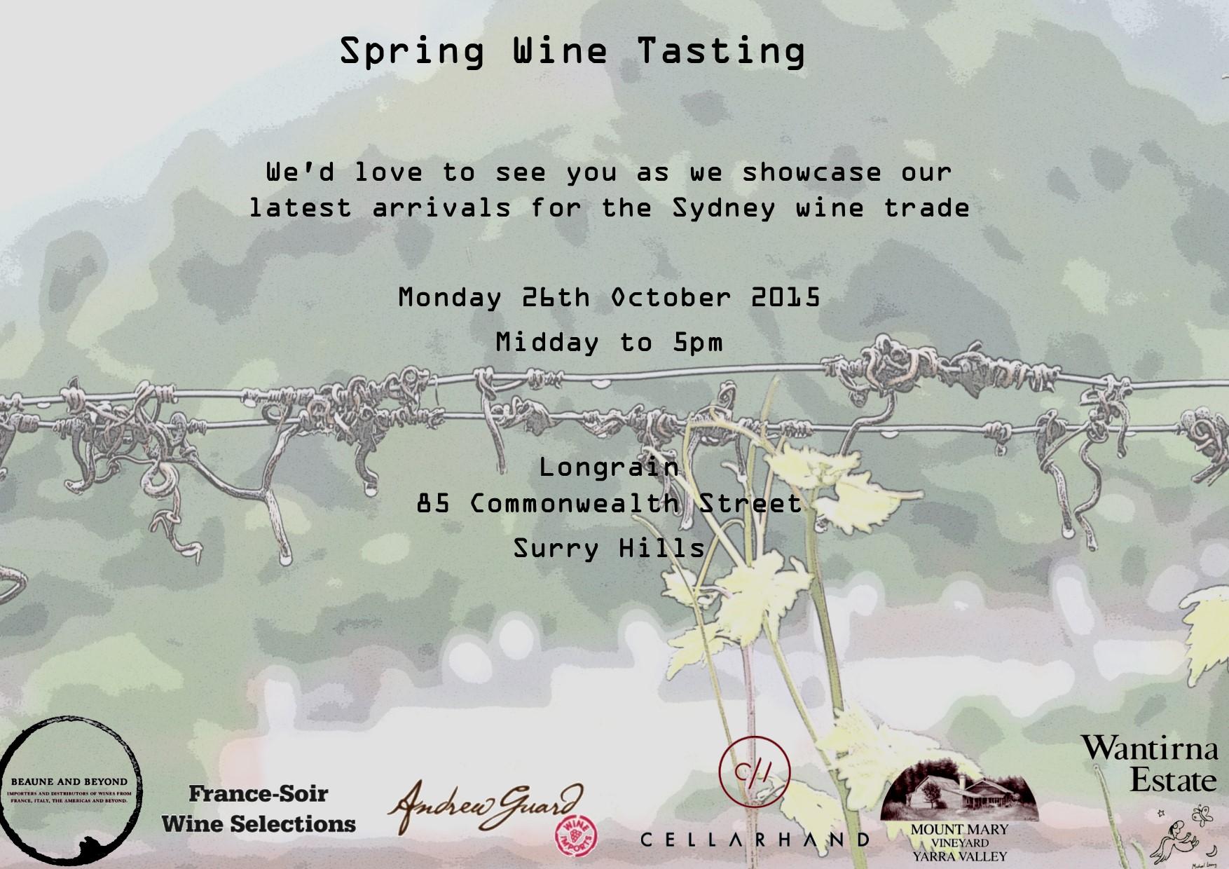 sydney spring tasting (1)